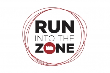 RUN INTO THE ZONE 2019